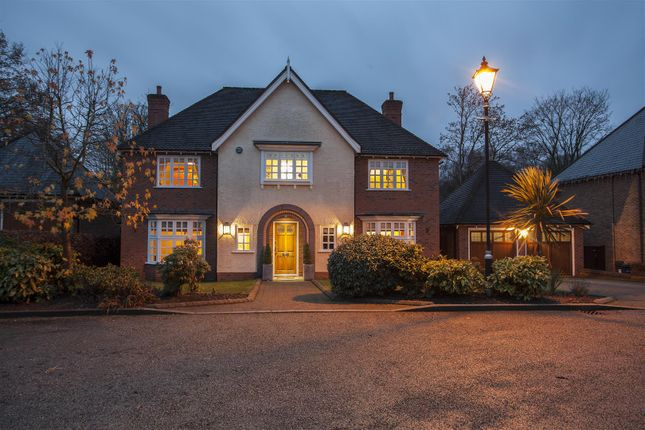 Thumbnail Property for sale in Cypress Gardens, Sutton Coldfield