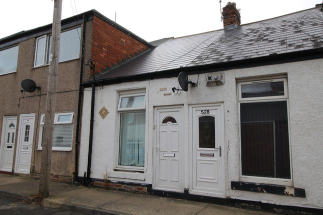 Front View of Thomas Street, Ryhope, Sunderland, Tyne And Wear SR2