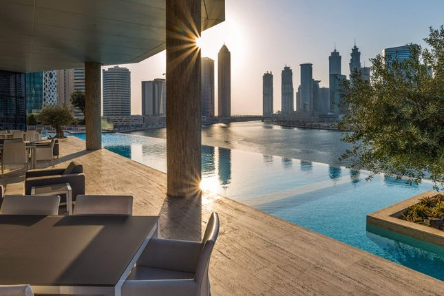 Thumbnail Apartment for sale in Business Bay, Dubai, United Arab Emirates