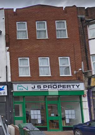 Thumbnail Flat to rent in Pinner Road, Harrow