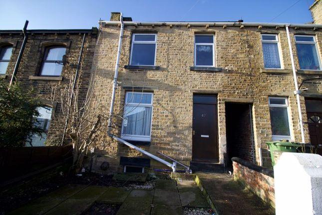 Front of North Street, Lockwood, Huddersfield HD1