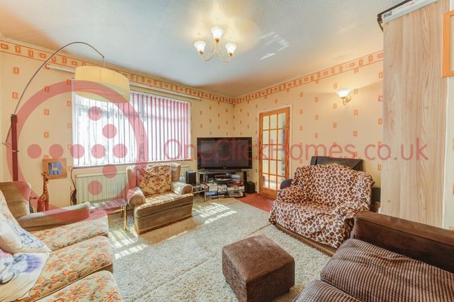 Thumbnail Terraced house for sale in Lytton Road, Leytonstone