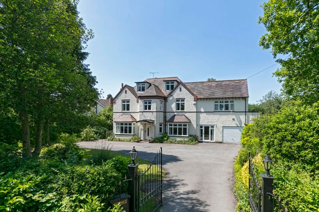 Thumbnail Detached house for sale in Gibbet Hill Road, Coventry, West Midlands