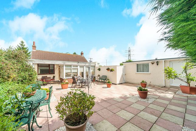Thumbnail Bungalow for sale in Main Road, Wyton