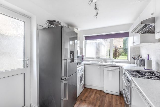 Thumbnail Semi-detached house to rent in Wood End, Banbury