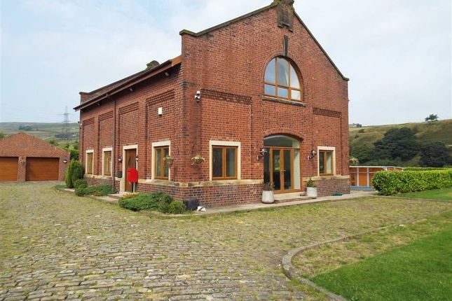 Thumbnail Detached house to rent in North Ramsden, Todmorden, Lancashire