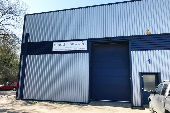 Thumbnail Industrial to let in Holland Way, Blandford Forum