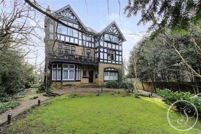 Thumbnail Flat for sale in Tudor House, Oakwood Grove