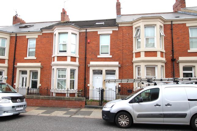 6 bed maisonette for sale in Wingrove Avenue, Newcastle Upon Tyne