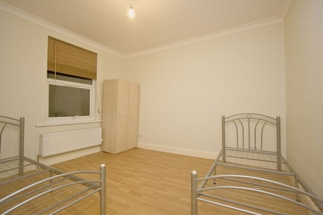 Thumbnail Terraced house to rent in Ashley Road, London