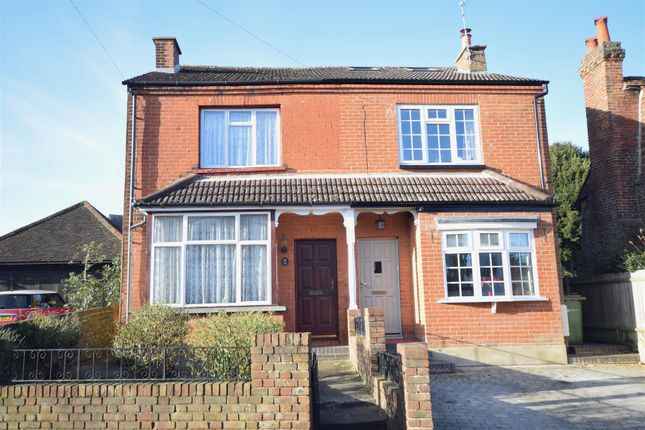 3 bed cottage for sale in Rectory Lane, Ashtead