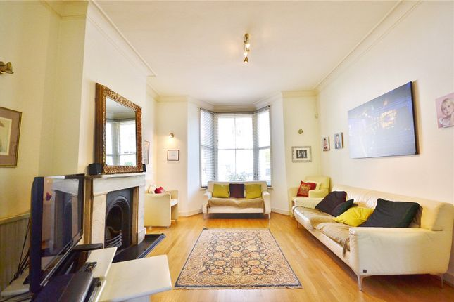 Thumbnail Terraced house for sale in Leverton Street, Kentish Town, London