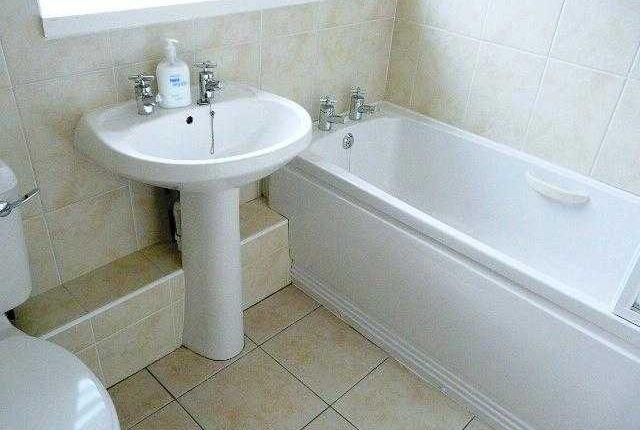 Bathroom of Wooler Green, Newcastle Upon Tyne NE15