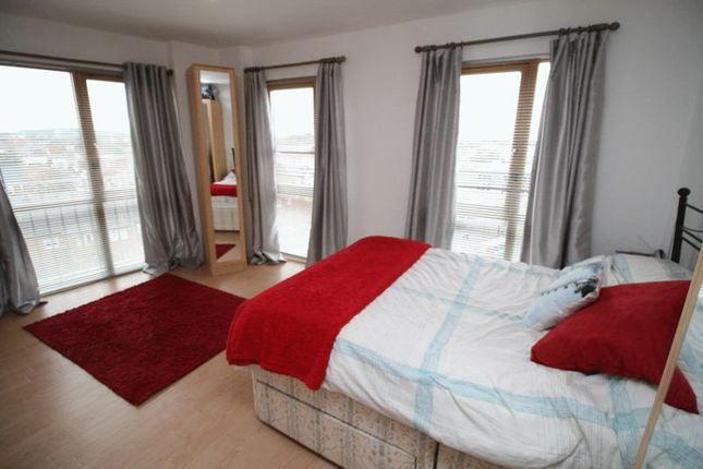 Bedroom 2 of Stockwell Gate, Mansfield NG18