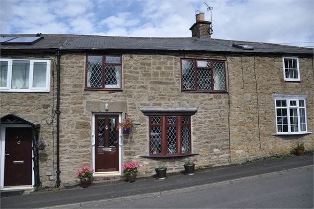 Thumbnail Terraced house for sale in Armstrong Street, Ridsdale