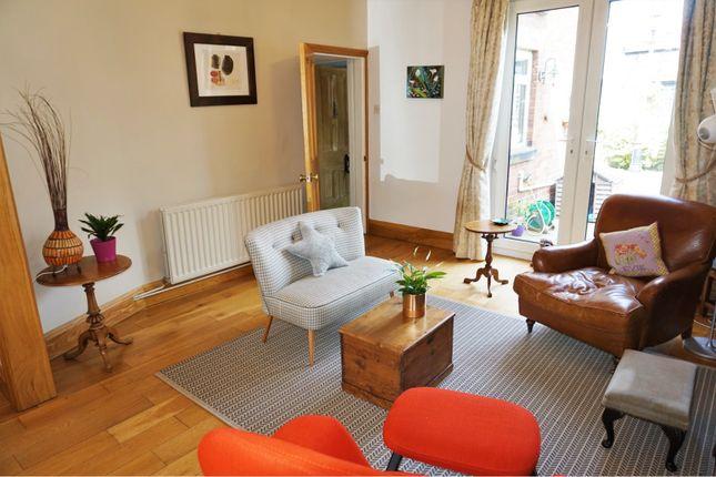 Sitting Room of High Street, Wrexham LL12