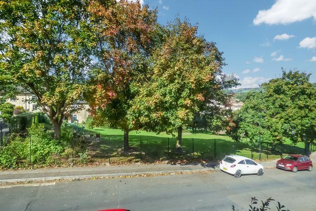 Front View of Hawarden Terrace, Bath BA1