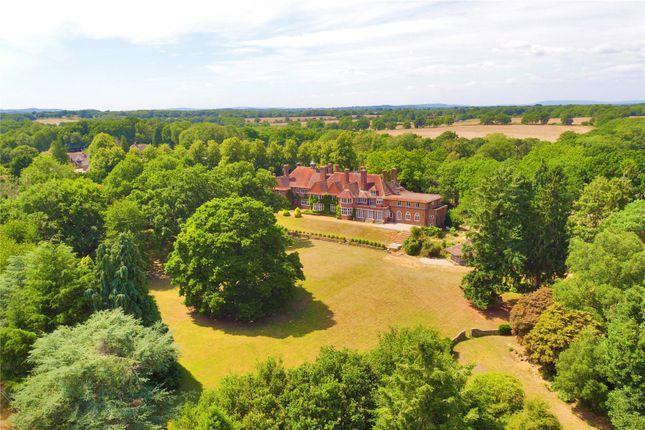 Lock House of Lock, Partridge Green, Horsham, West Sussex RH13