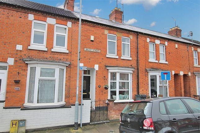 2 bed terraced house for sale in Bruce Street, St James, Northampton NN5
