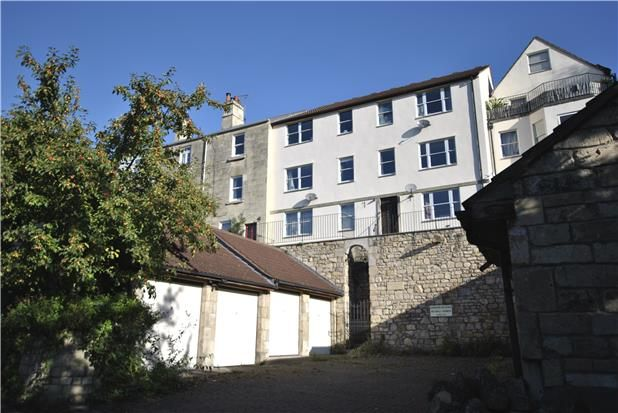 Thumbnail Flat for sale in Chilton Court, Tyning Lane, Bath