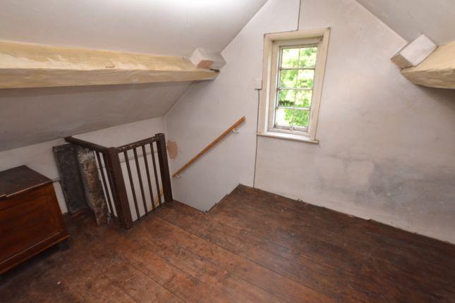 Attic Room of Christchurch Lane, Market Drayton TF9