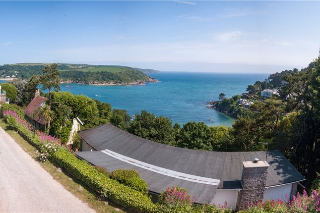 Thumbnail Land for sale in Moult Road, Salcombe, Devon