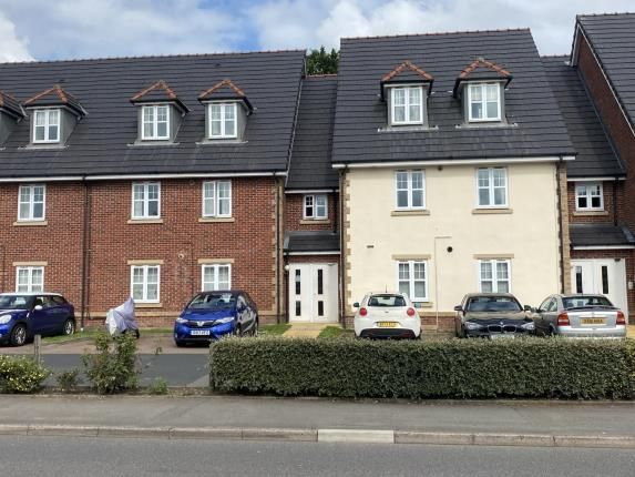 2 bed flat for sale in Greenside Court, 2 Coppice Road, Walsall Wood WS9