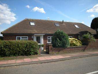 Thumbnail Detached house to rent in Harlington Road, Uxbridge, Uxbridge