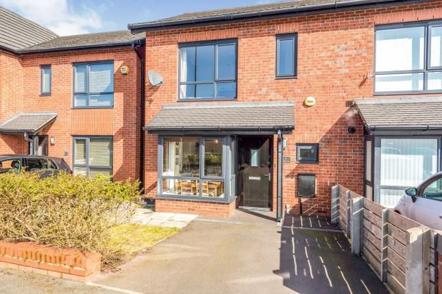 Thumbnail Semi-detached house for sale in Bridgemill Close, Netherley, Liverpool, Merseyside
