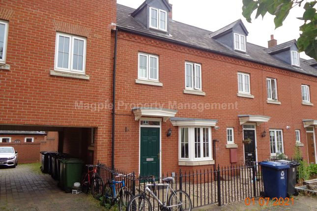 Thumbnail Room to rent in Banks Court, Eynesbury, St Neots