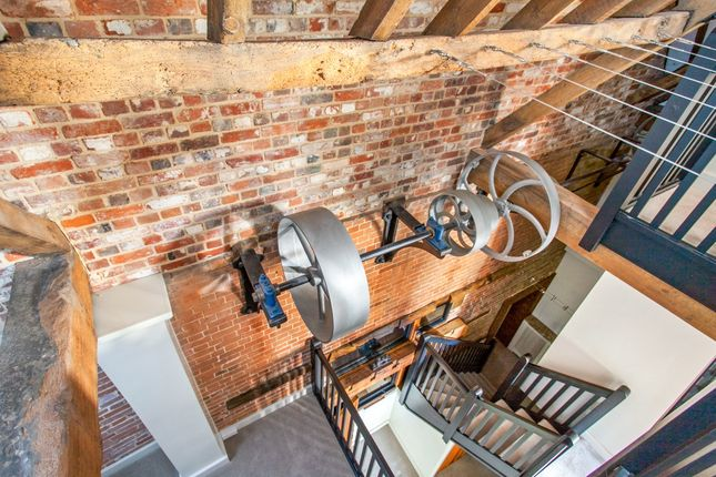 Thumbnail Property to rent in 3 Hockley Mill, Church Lane, Twyford, Winchester