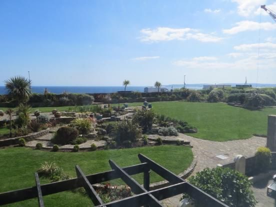 1 bed flat for sale in East Overcliff Drive, Bournemouth
