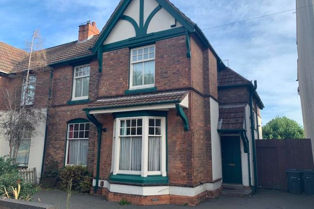 Thumbnail Semi-detached house to rent in Pershore Road, Selly Park, Birmingham