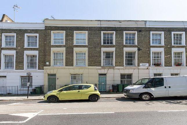 Thumbnail Terraced house to rent in Pratt Street, London