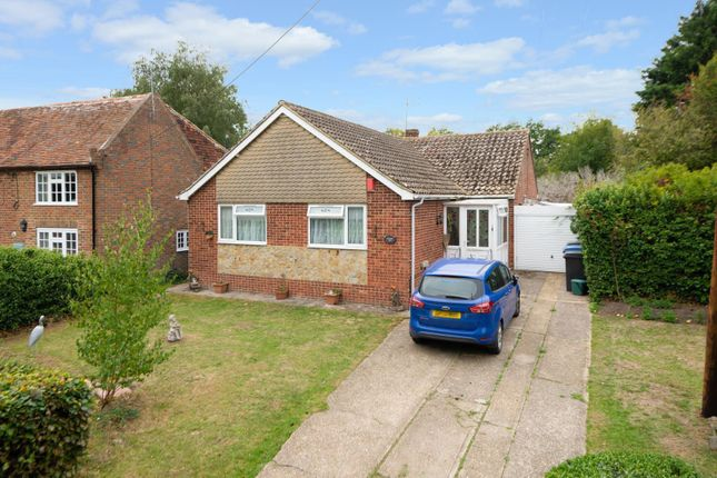 Thumbnail Detached bungalow for sale in Westmarsh, Nr Ash, Canterbury