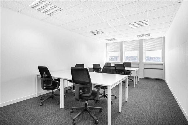 Office to let in HQ, Brighton