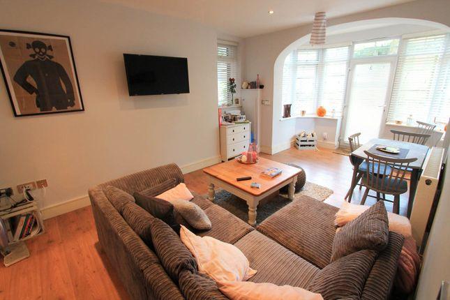 Living Area 3 of Sandecotes Road, Parkstone, Poole BH14