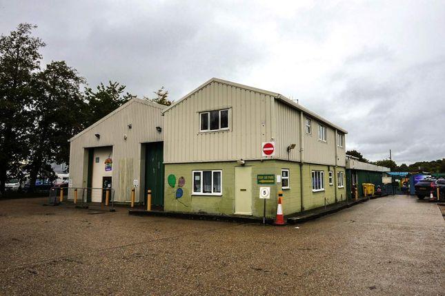 Thumbnail Office for sale in Ashford Road, Chartham, Canterbury