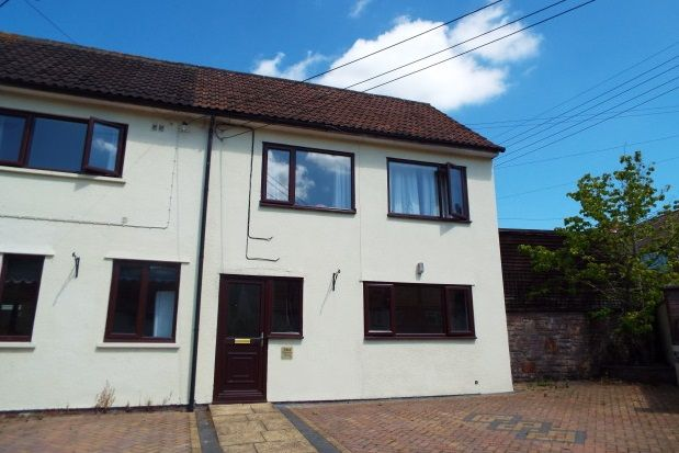 Thumbnail Property to rent in Bekynton Avenue, Wells