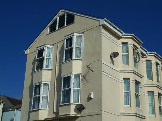 Thumbnail Flat to rent in Durham Avenue, Plymouth