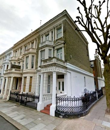 Thumbnail Block of flats for sale in Fairholme Road, West Kensington
