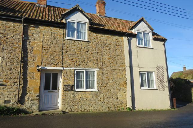 Thumbnail Semi-detached house for sale in Higher Street, West Chinnock, Crewkerne