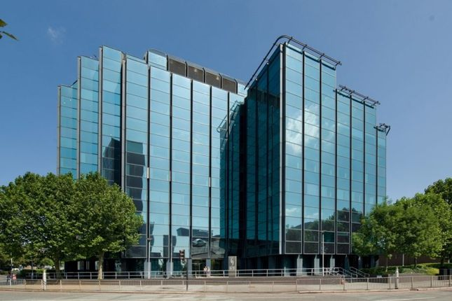 Thumbnail Office to let in 69 Park Lane, Croydon