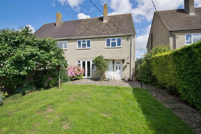 Thumbnail Property to rent in Frethern Close, Burford