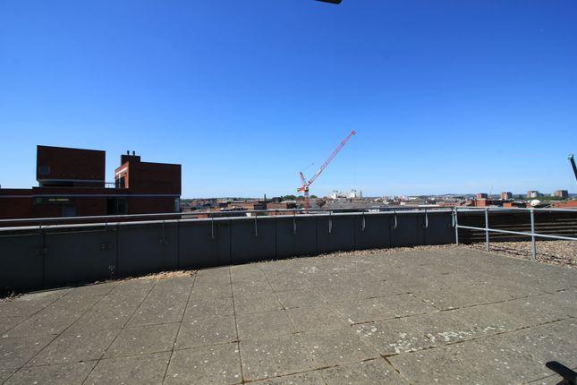 Islington Gates, 4 Fleet Street, Birmingham City Centre, West Midlands B3