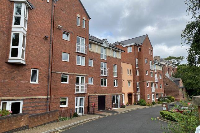 1 bed flat for sale in 23 Sanford Court, Sunderland, Tyne And Wear SR2