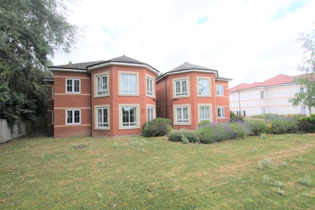 Thumbnail Flat to rent in Cavendish Court, Chester, Cheshire