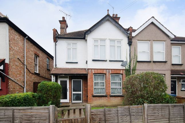 Thumbnail Flat for sale in Hamilton Road, Harrow
