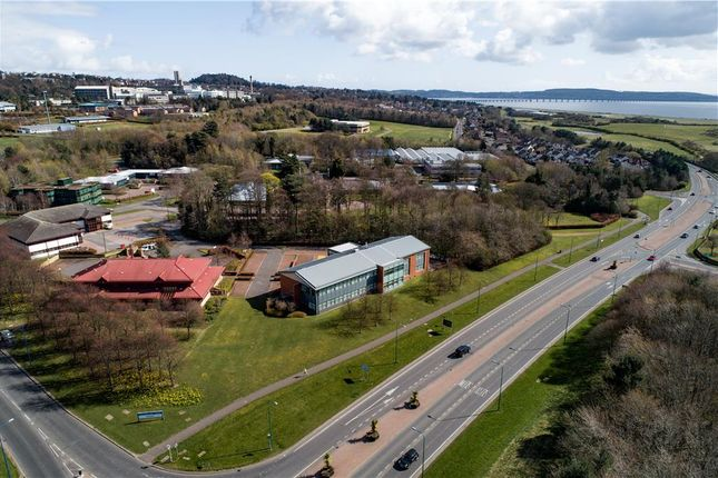 Thumbnail Office to let in Upstate House, Gemini Crescent, Dundee Technology Park, Dundee