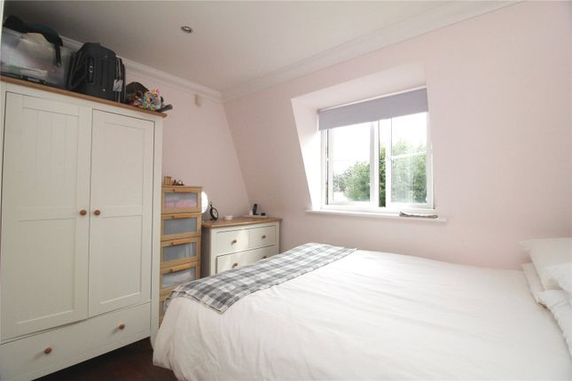 Thumbnail Flat to rent in Fontaine Court, 45 High Street, London